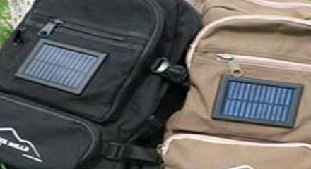 Voltaic Systems Solar Backpack Review